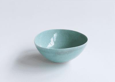 Keramikwerkstatt Schawerda, Porzellan 1240°C