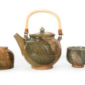 Matthias Schawerda – Keramik Teeservice